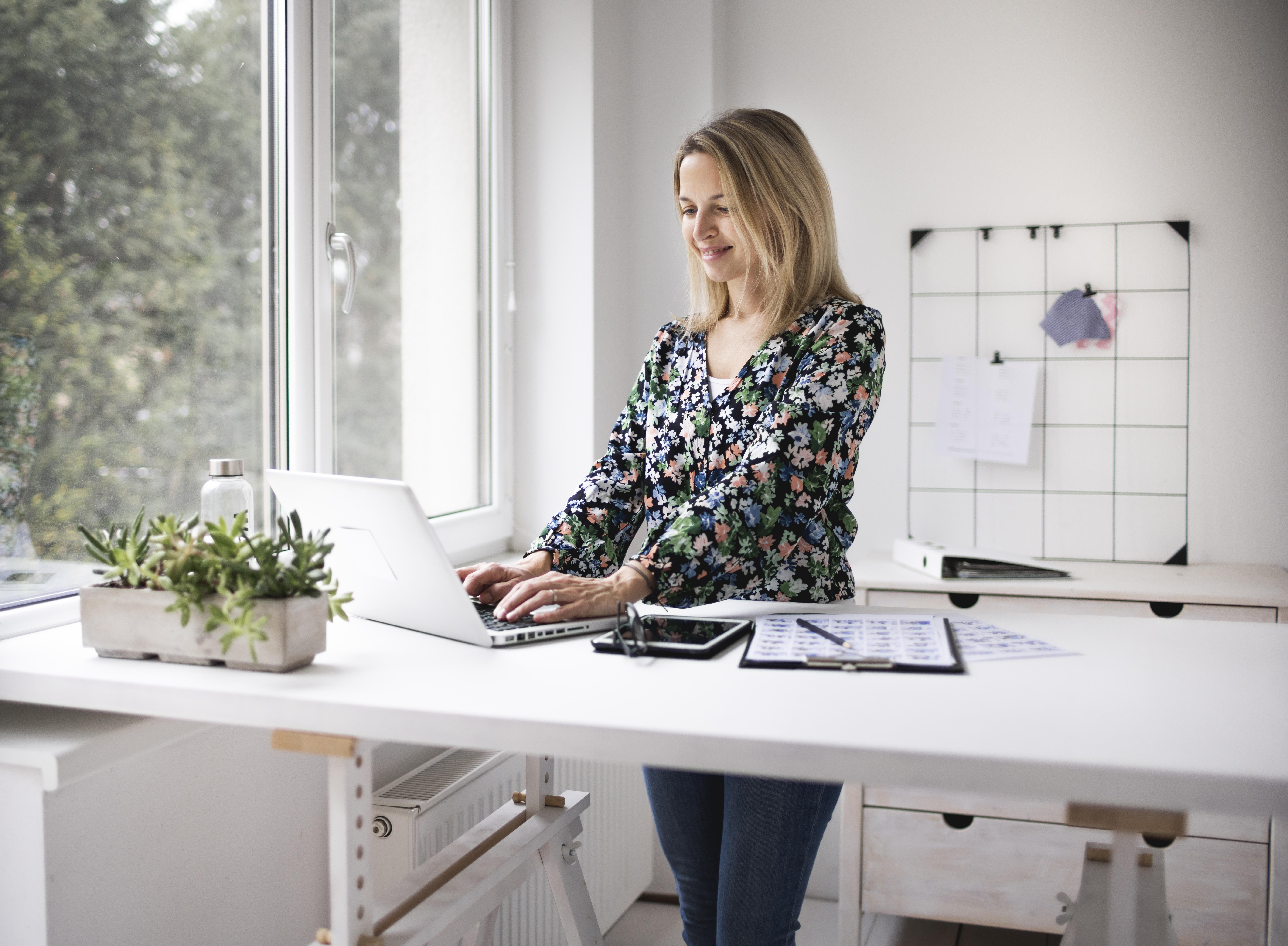 10 boas práticas de ergonomia para você adotar