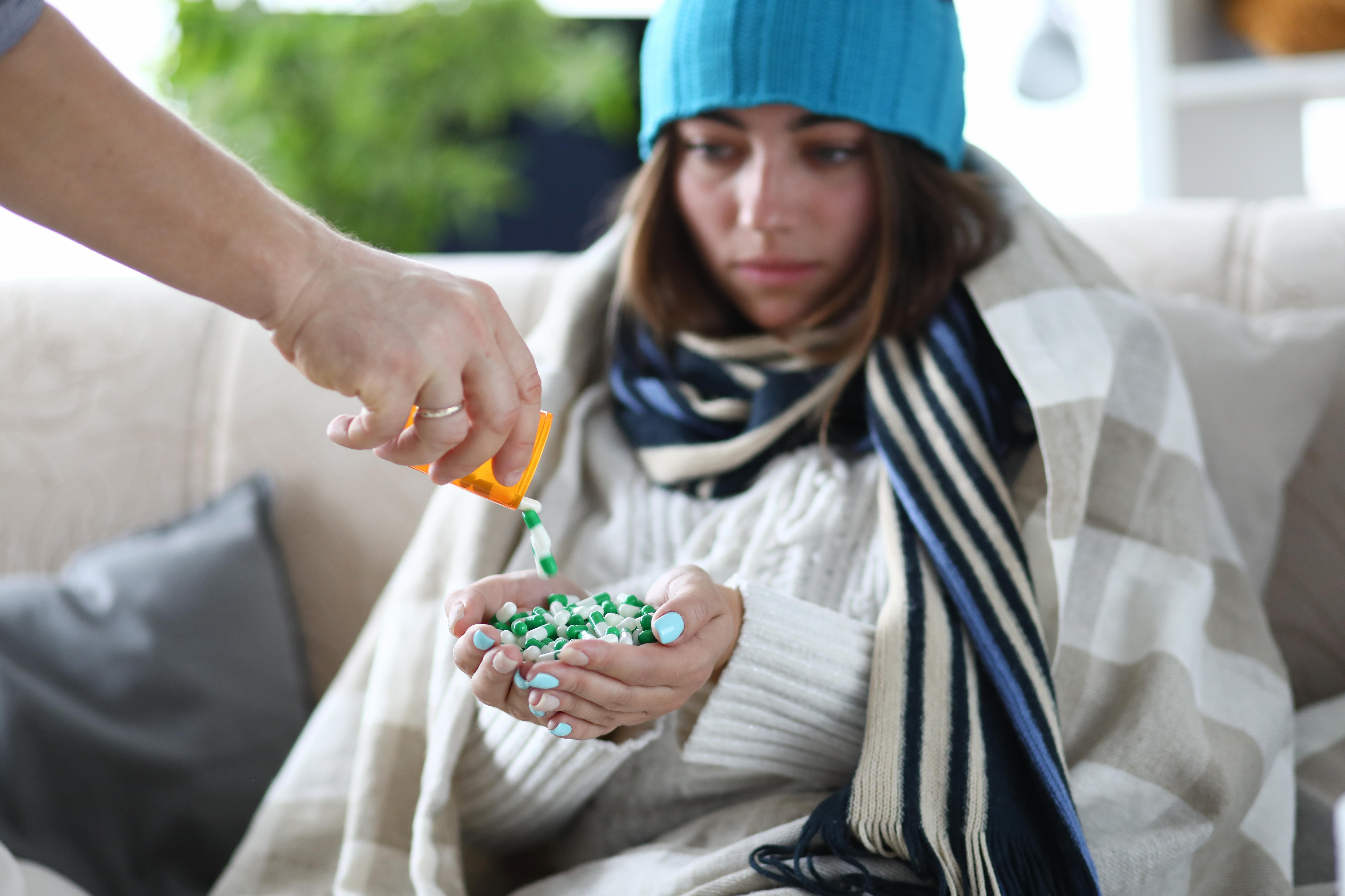 5 tipos de uso irracional de medicamentos