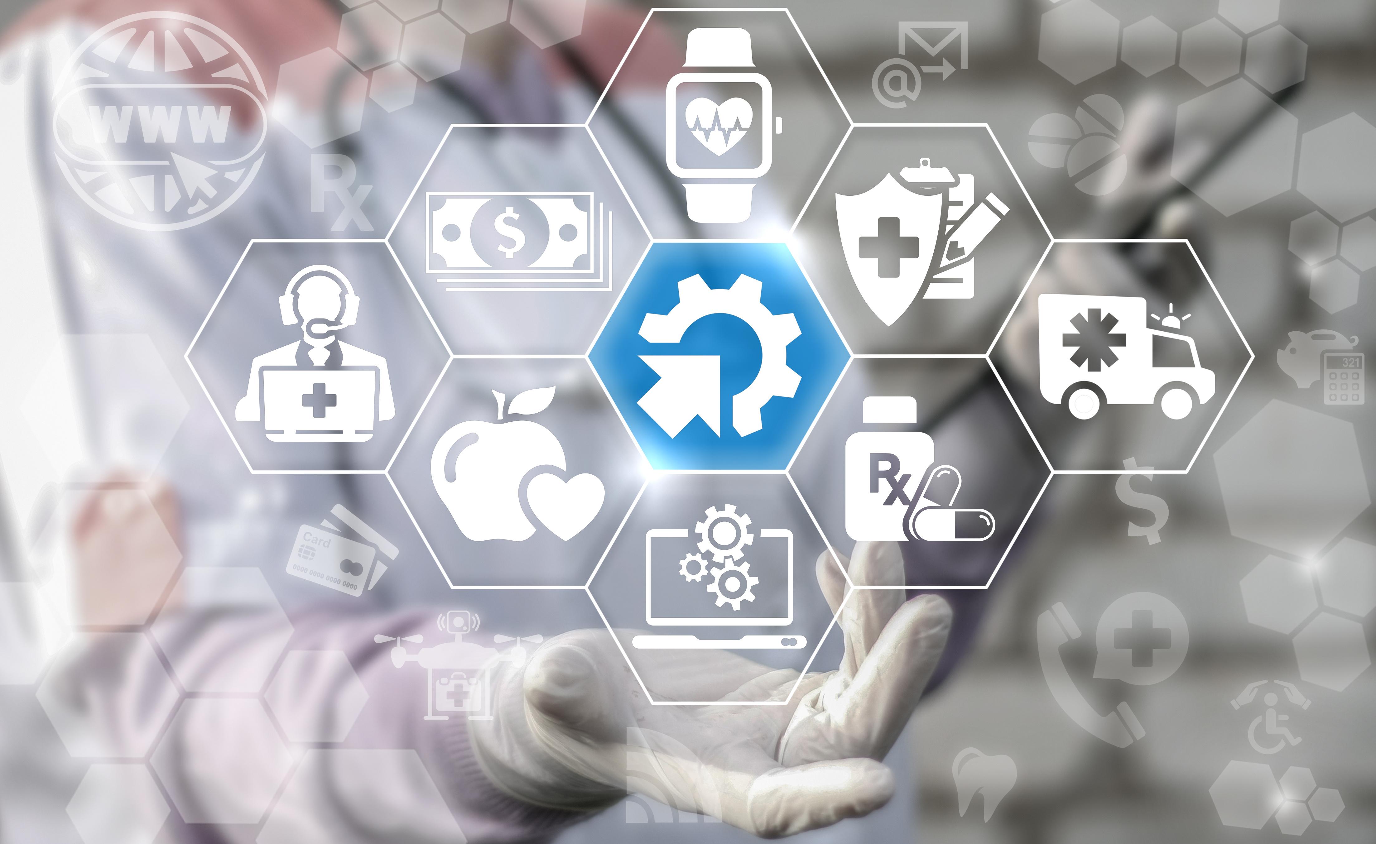 Como funciona a integração de sistemas na Saúde com a Telemedicina Morsch?