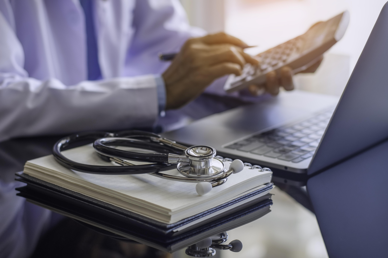 Como obter um bom controle financeiro na sua clínica?
