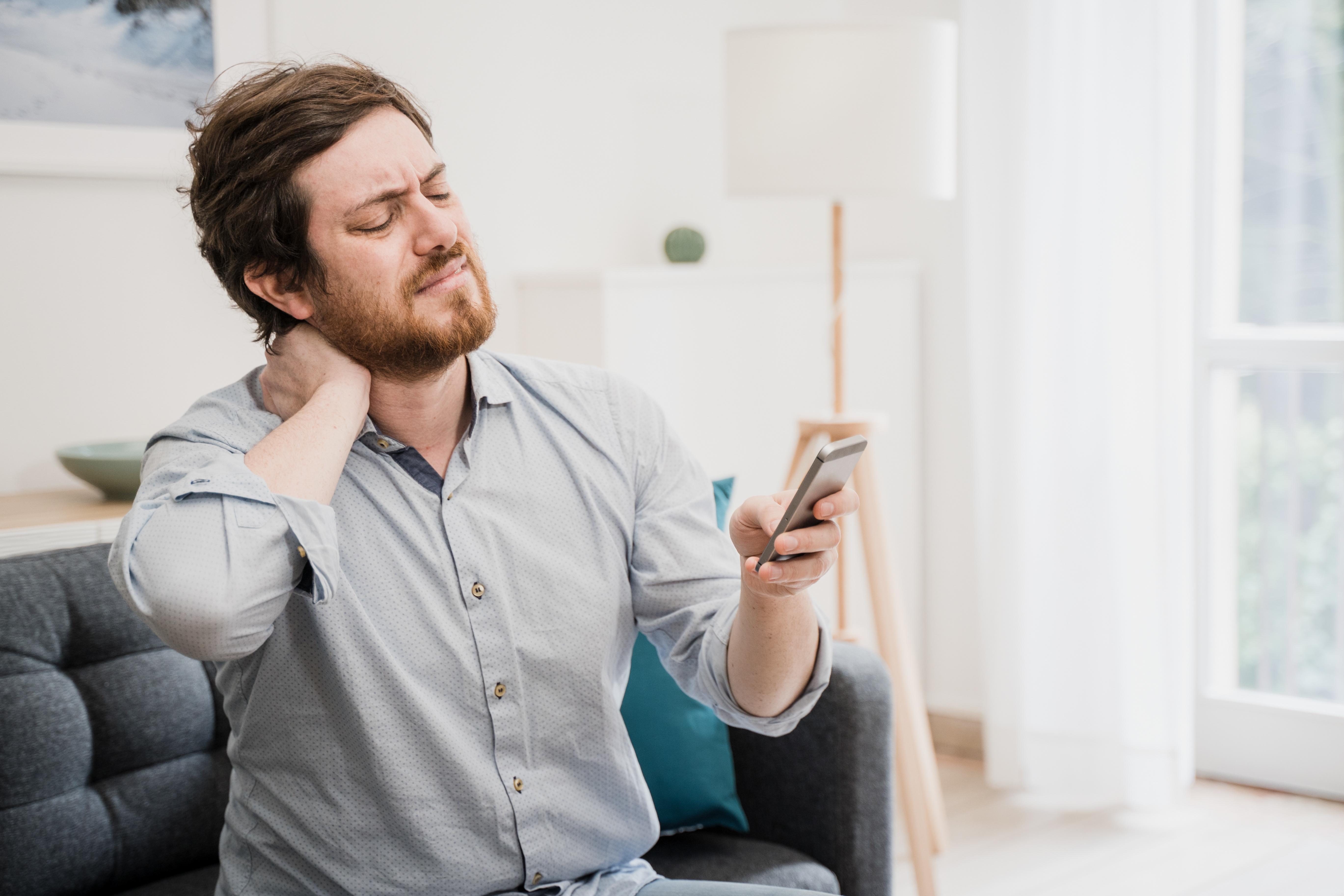 O impacto da ergonomia em tempos de home office