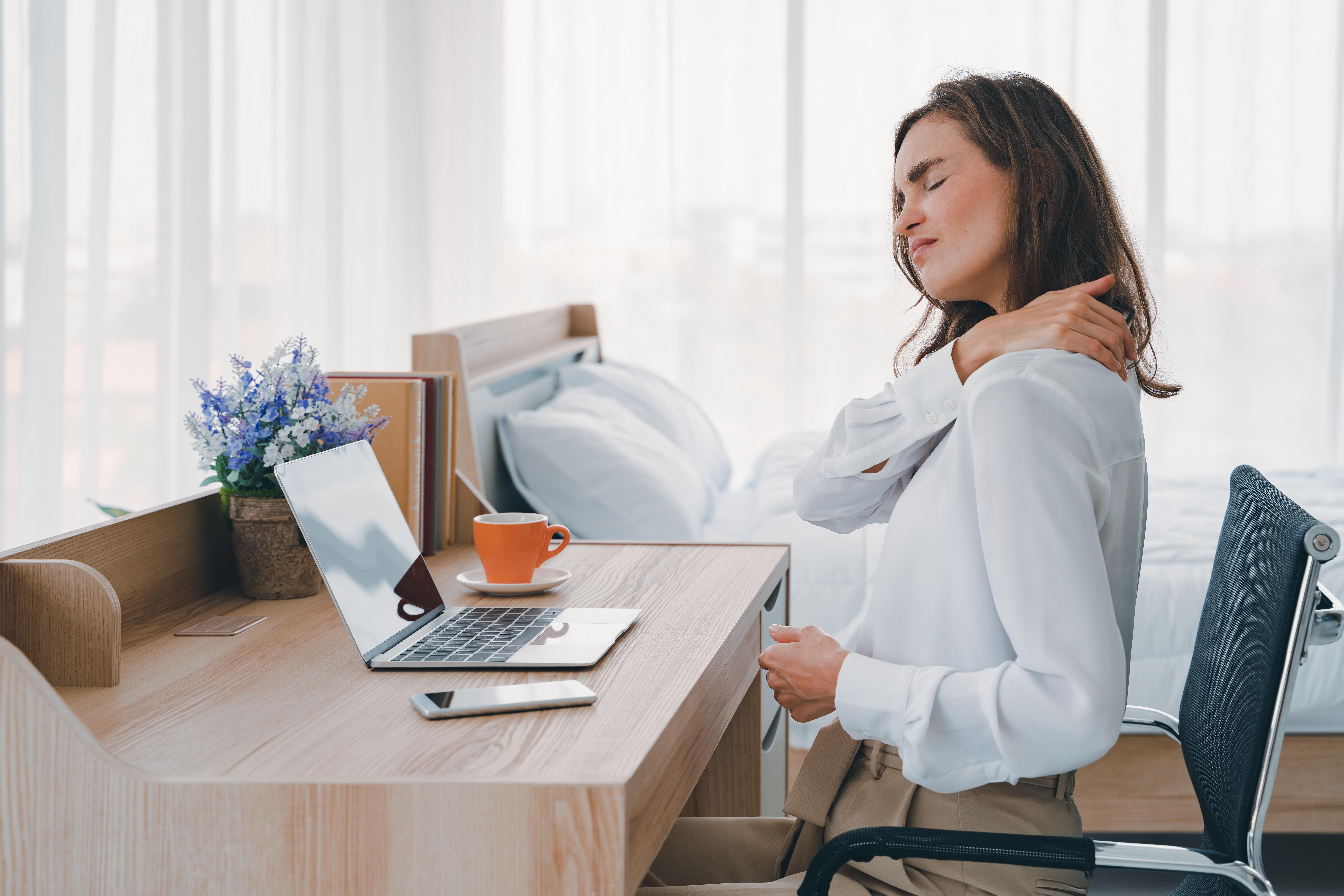 O papel da ergonomia na saúde ocupacional