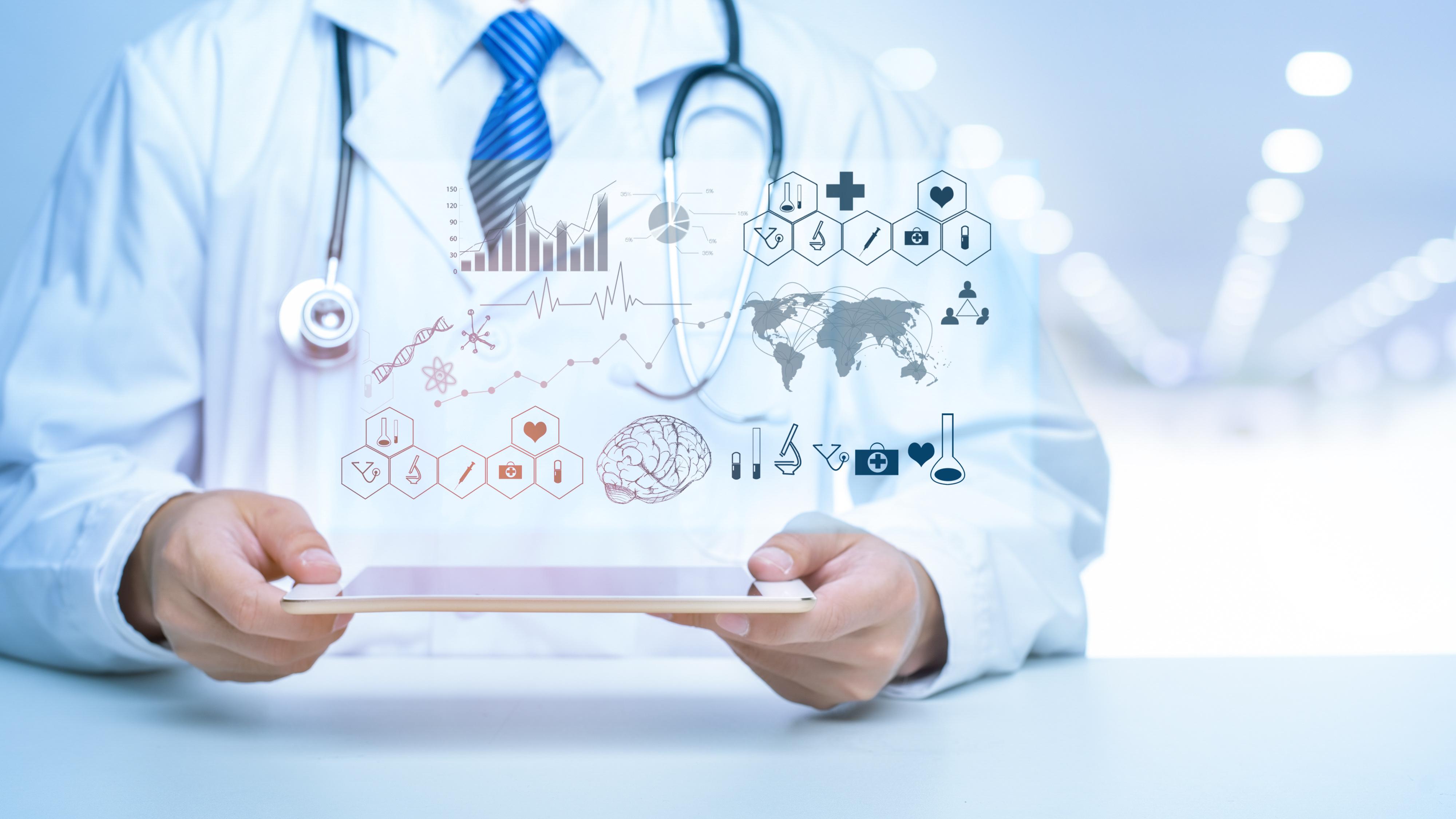 Por que a integração diagnóstica é um diferencial da Telemedicina Morsch?