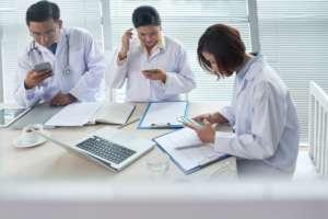 Áreas da medicina no Brasil