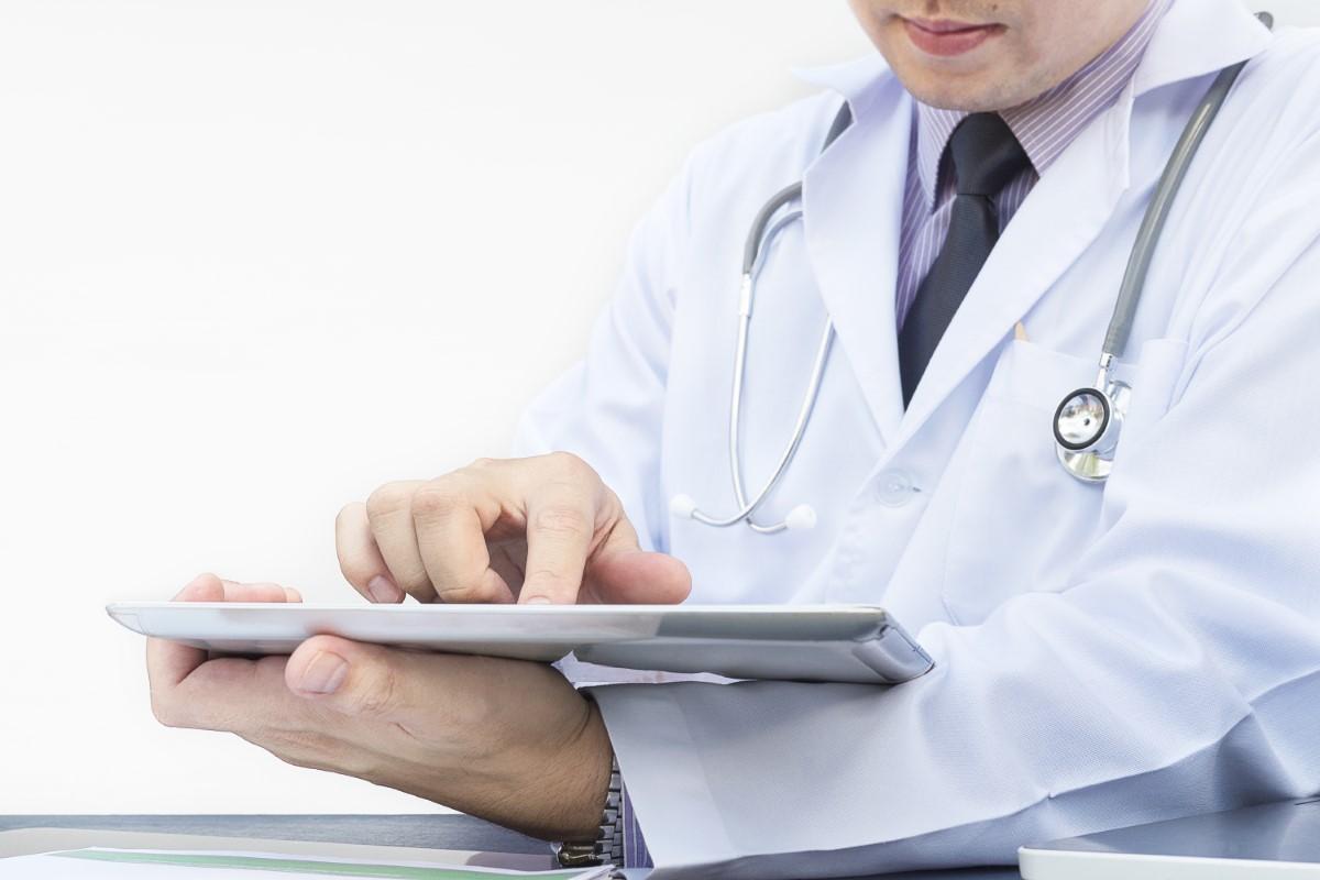 Vantagens da marcação de consultas online