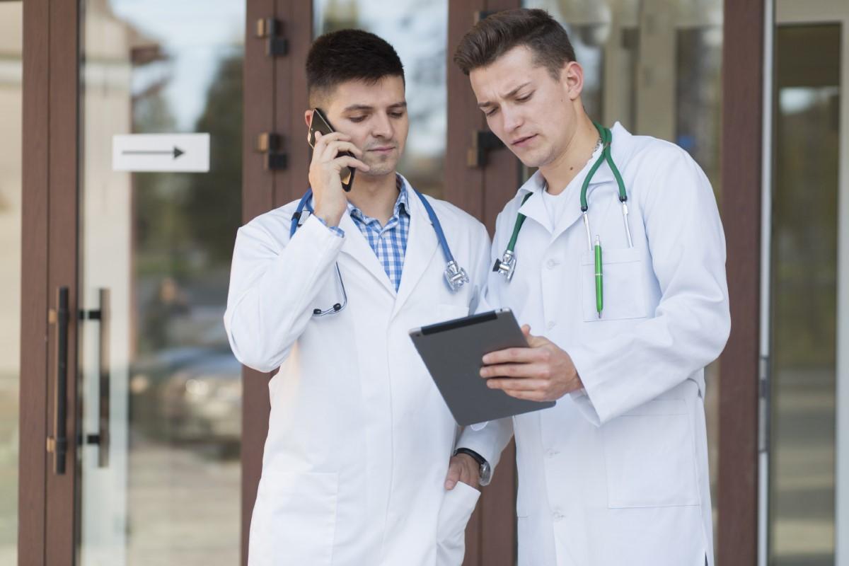 Especialidades na medicina privada