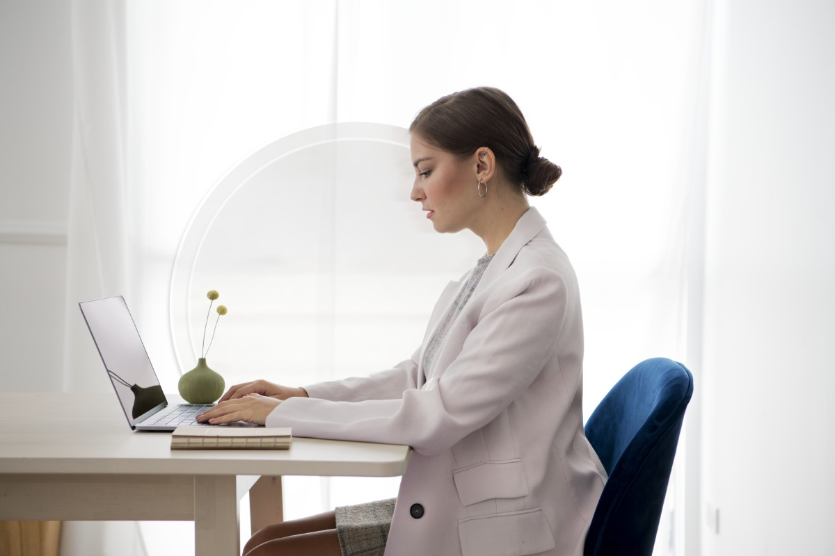 Marcar consulta online é seguro