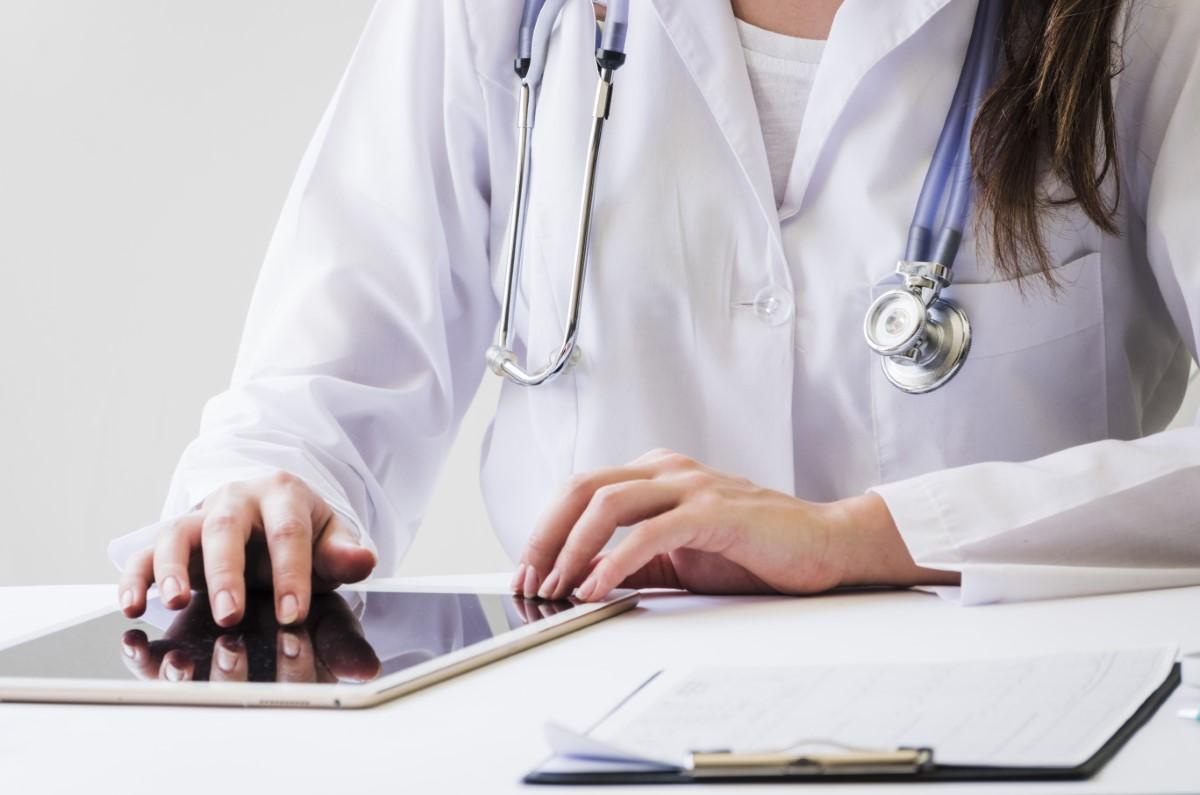 Médico particular a domicílio