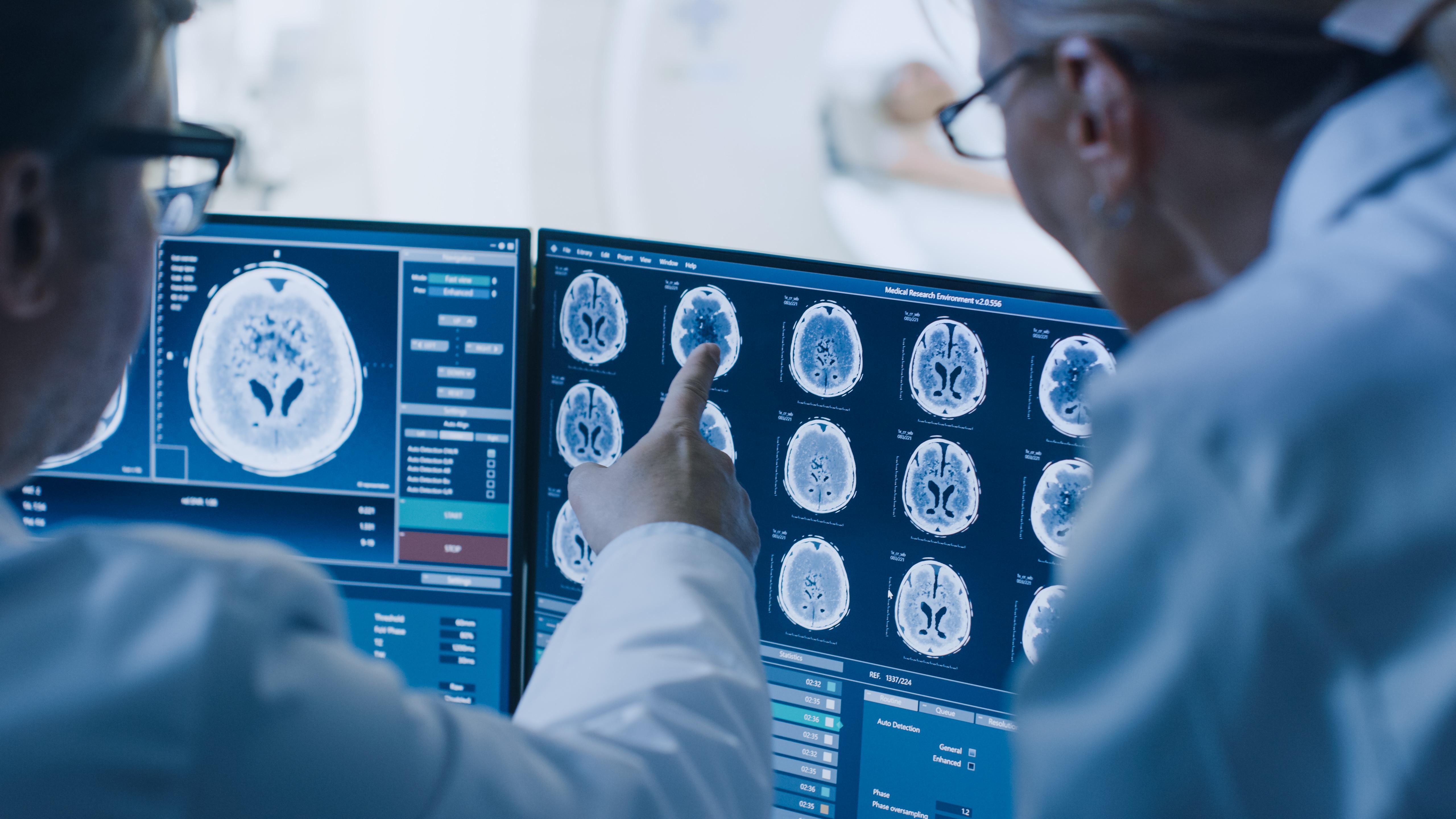 Principais vantagens do sistema RIS na radiologia
