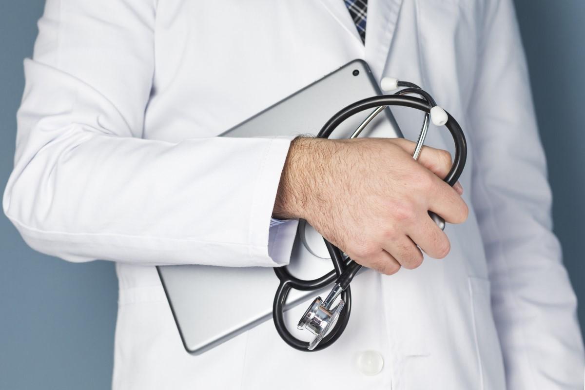 Classificar operação médica