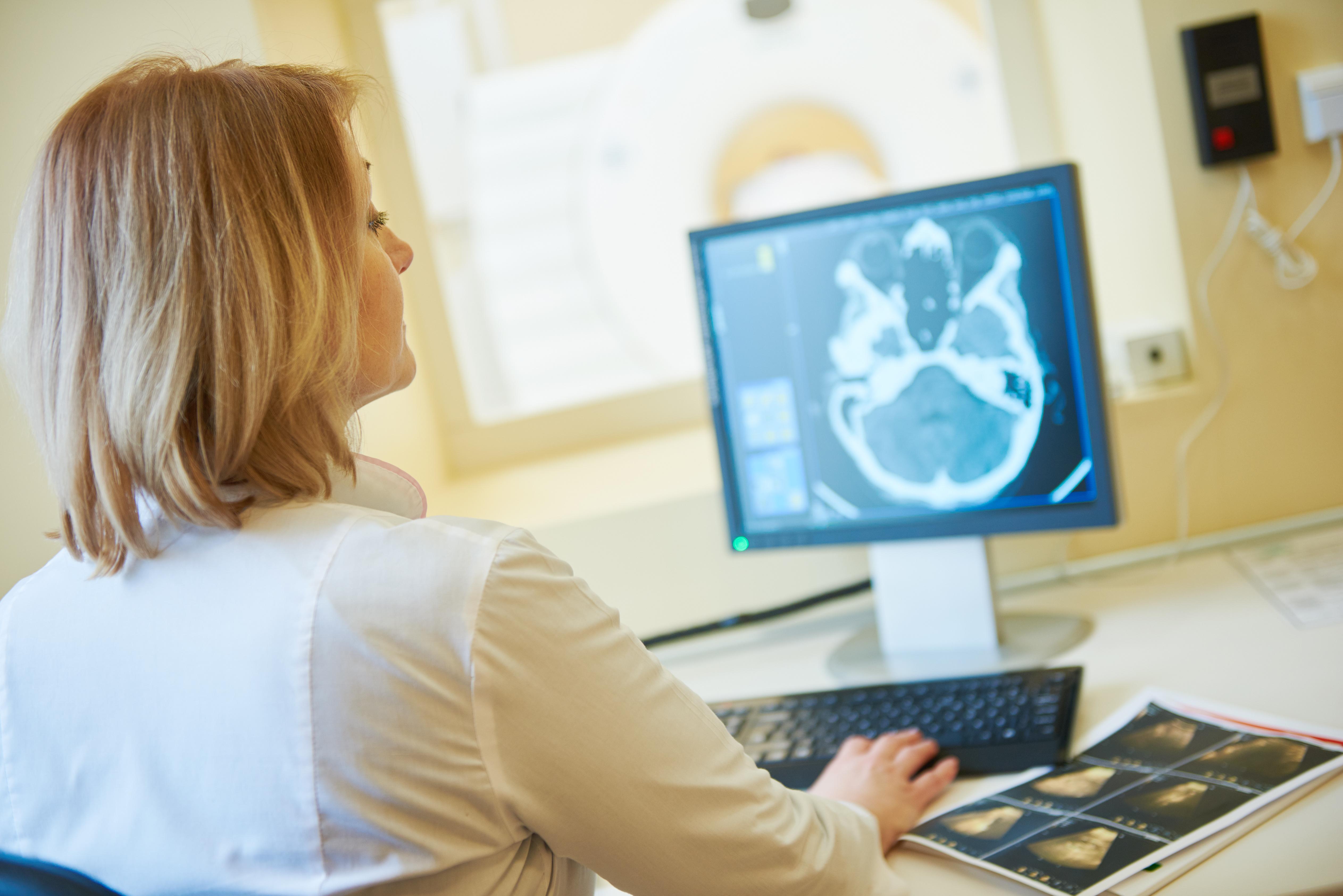 Radiologia: formato DICOM x PACS