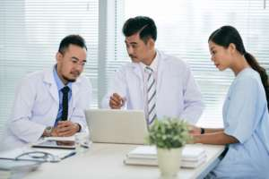 Conduta médica