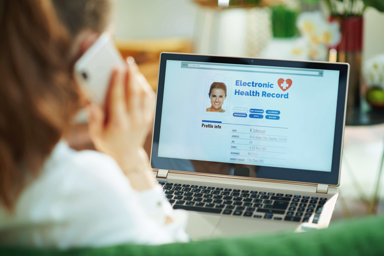 Algo pode impedir o uso do prontuário eletrônico do paciente?