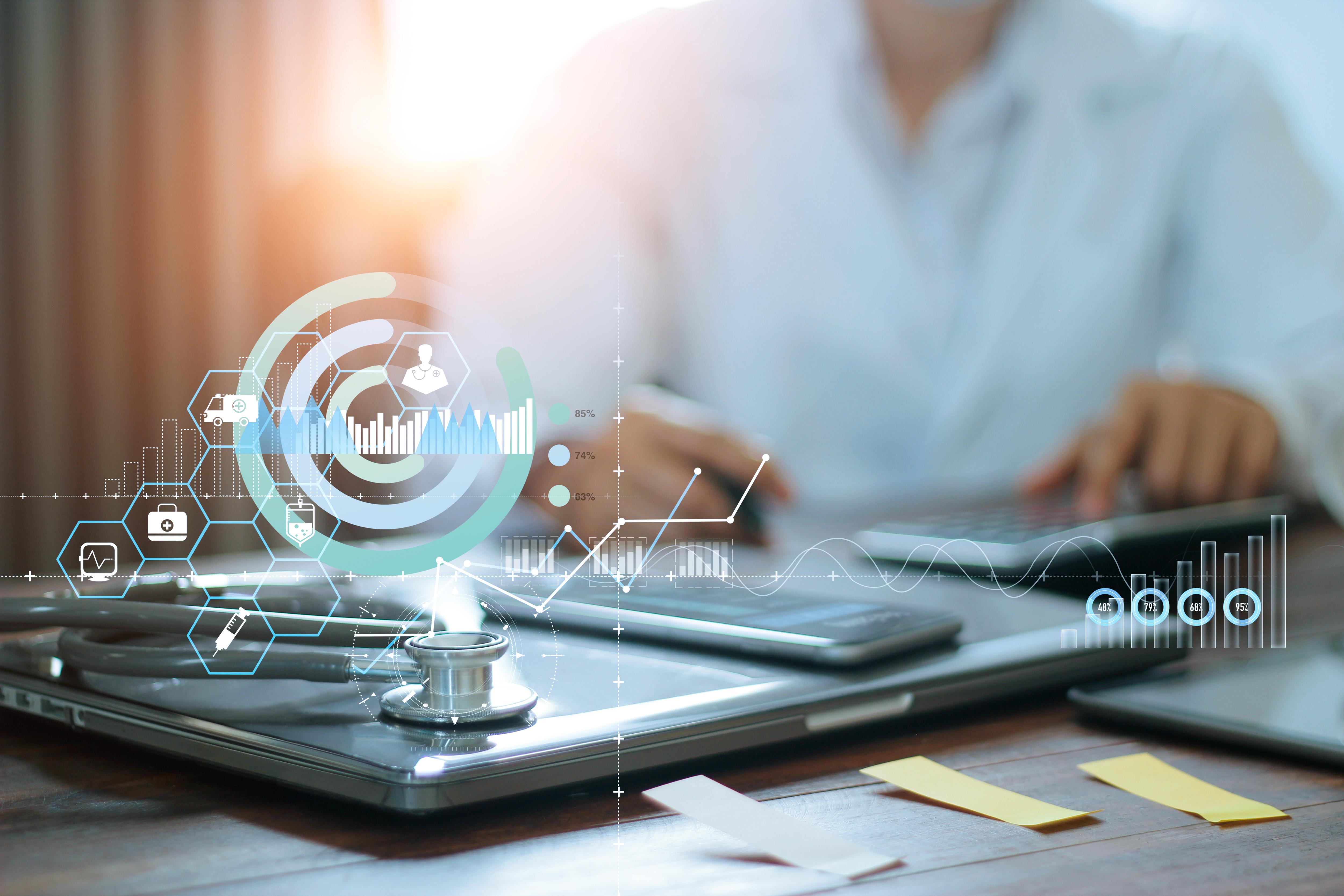 Como aumentar a produtividade no centro de diagnósticos?