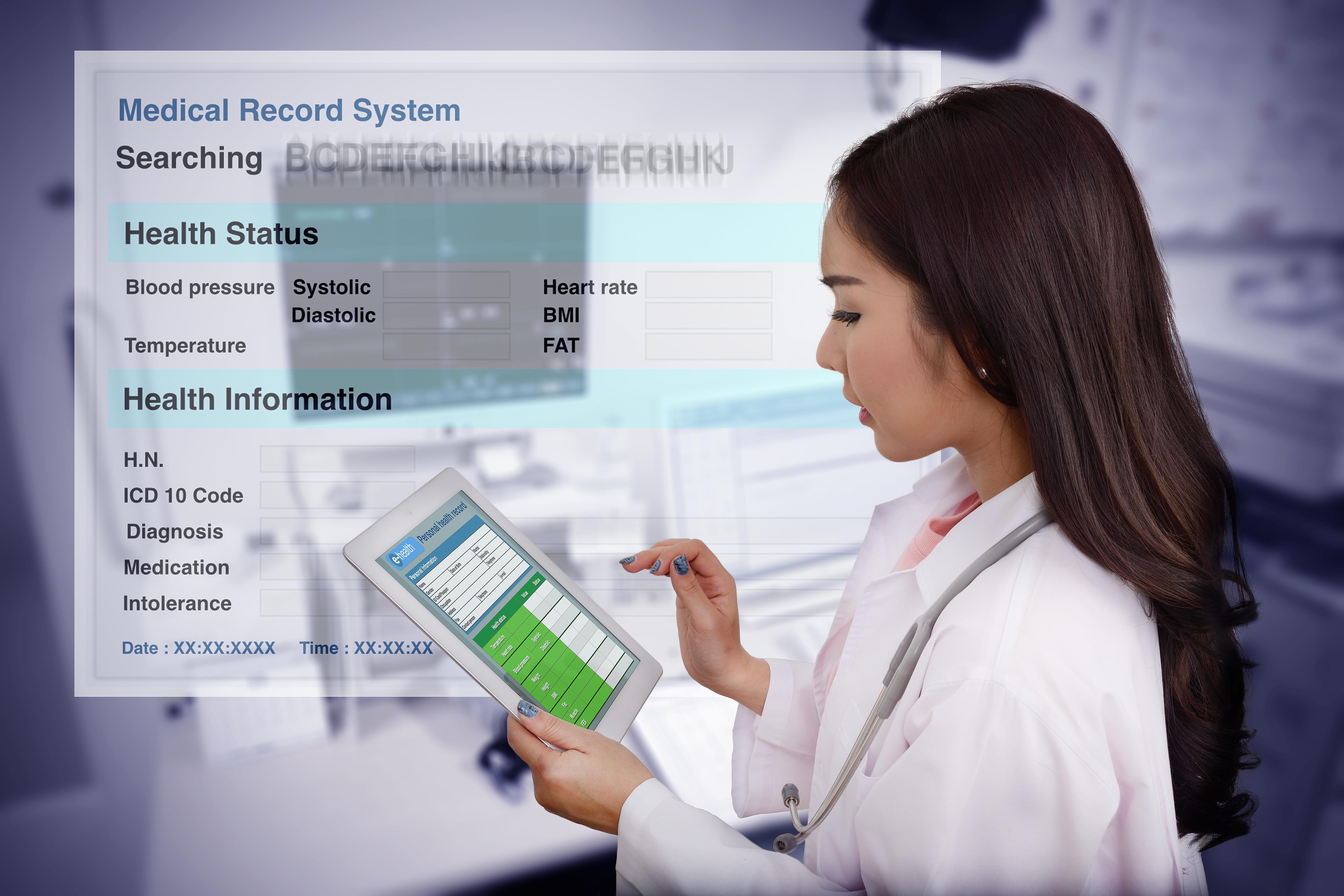 Como o prontuário eletrônico do paciente pode ajudar?