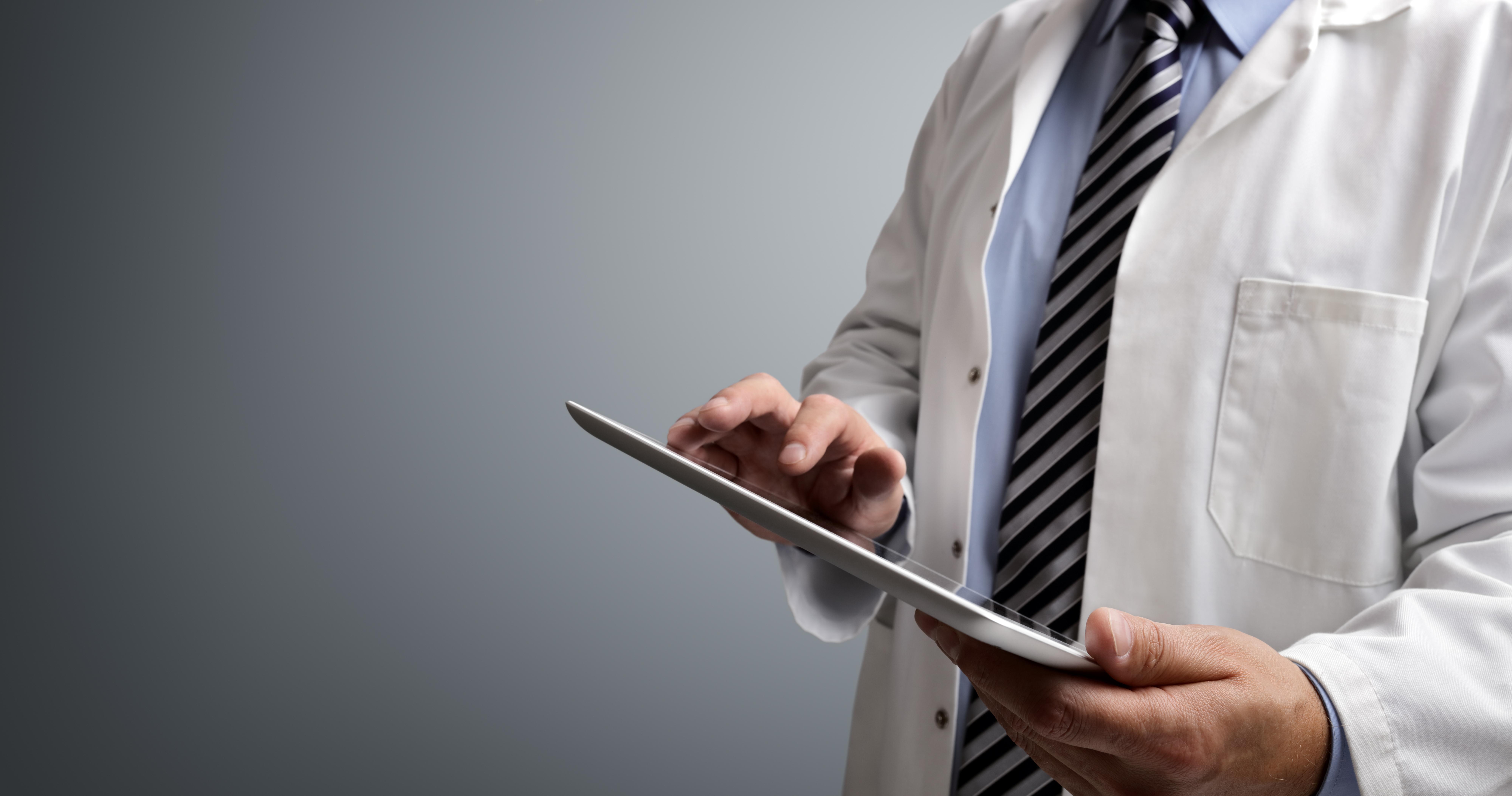 Migre para o digital com o prontuário eletrônico do paciente da Telemedicina Morsch