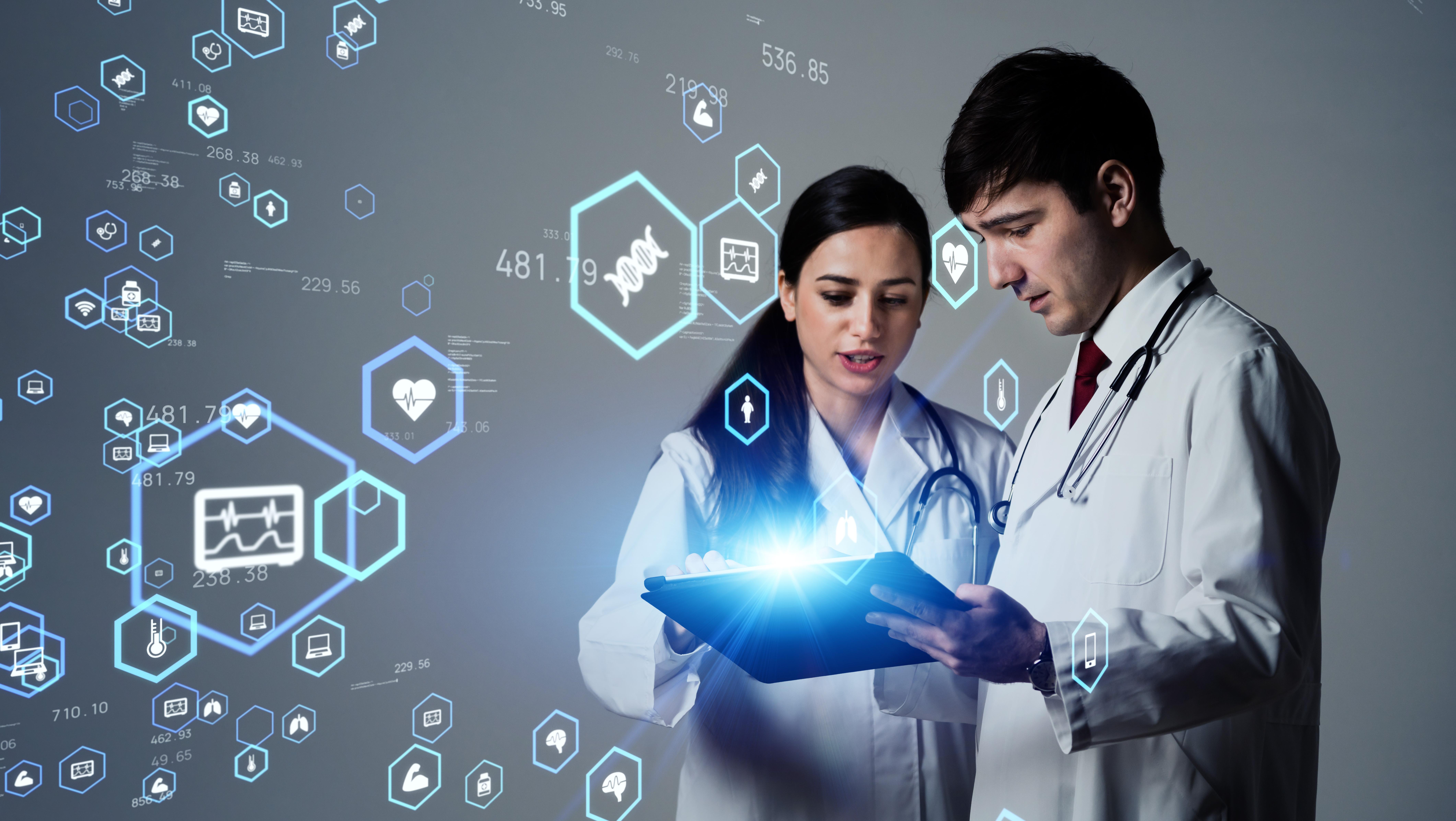 Por que migrar para o prontuário eletrônico do paciente (PEP) com a Telemedicina Morsch?