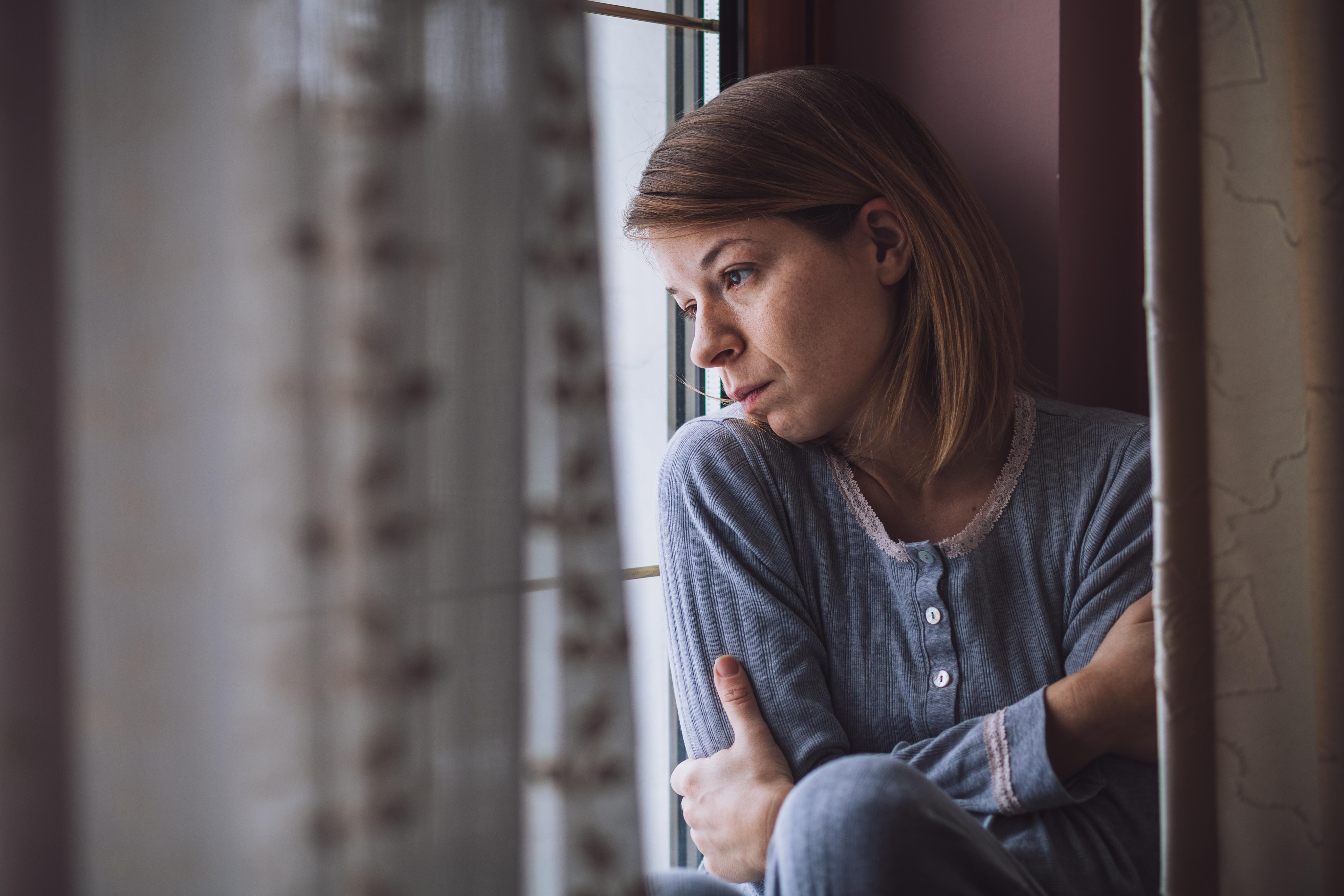 Depressão sazonal