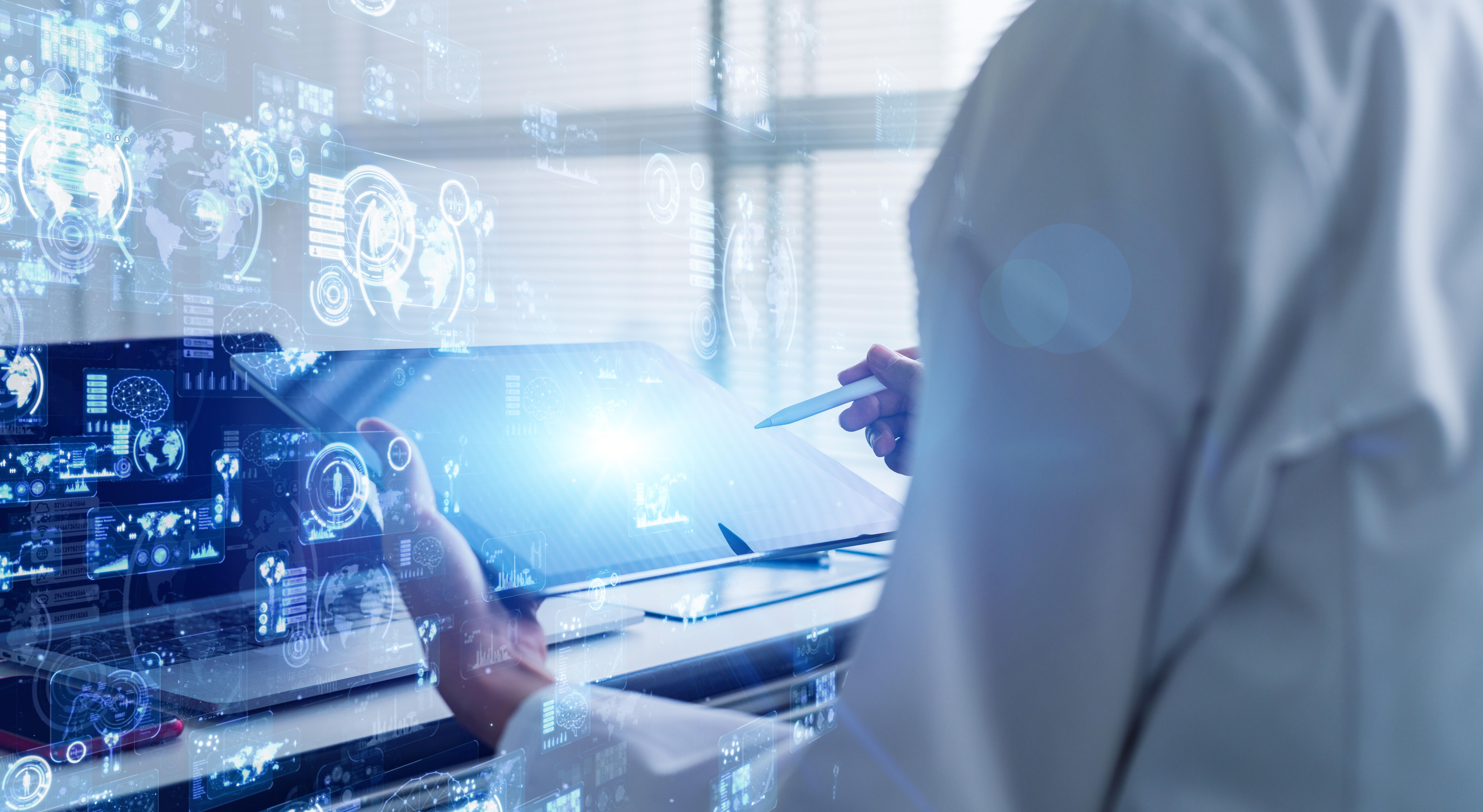 Torne a sua clínica online com a Telemedicina Morsch
