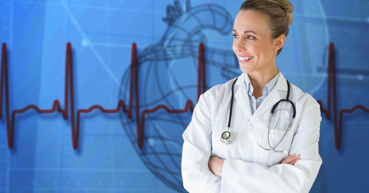 Consulta em cardiologia
