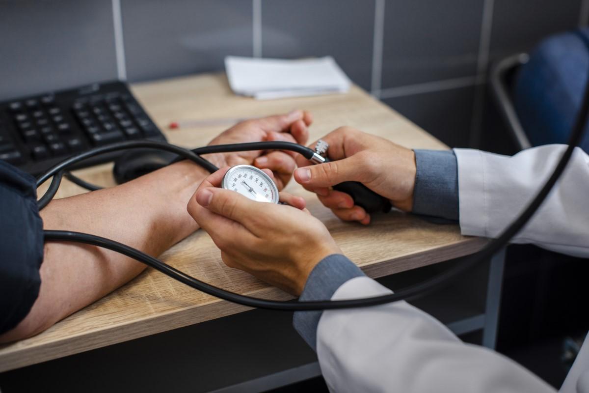 Cardiologista particular