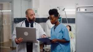 Softwares de medicina