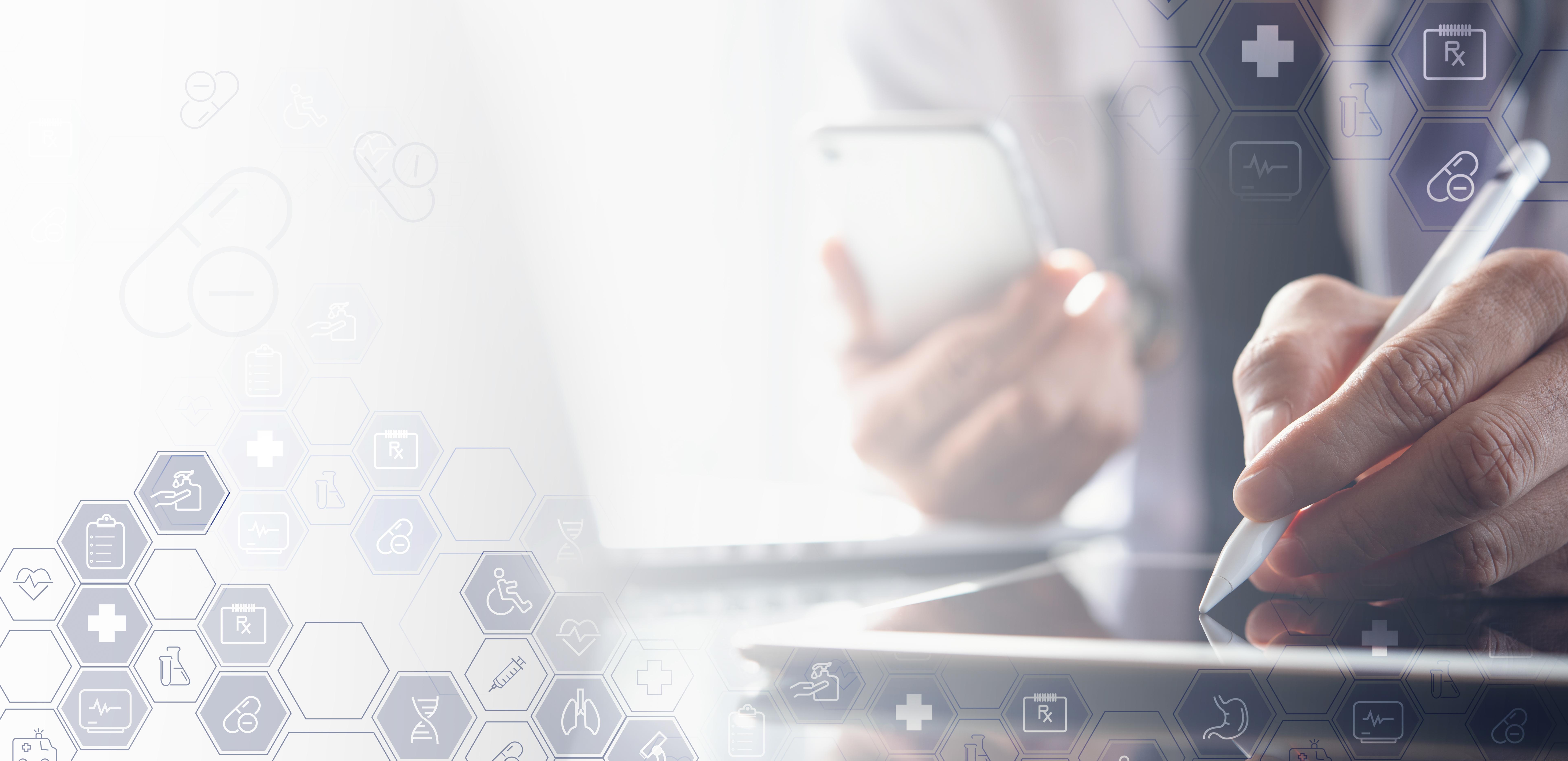 A Telemedicina Morsch oferece prontuário eletrônico do paciente grátis por 1 ano!
