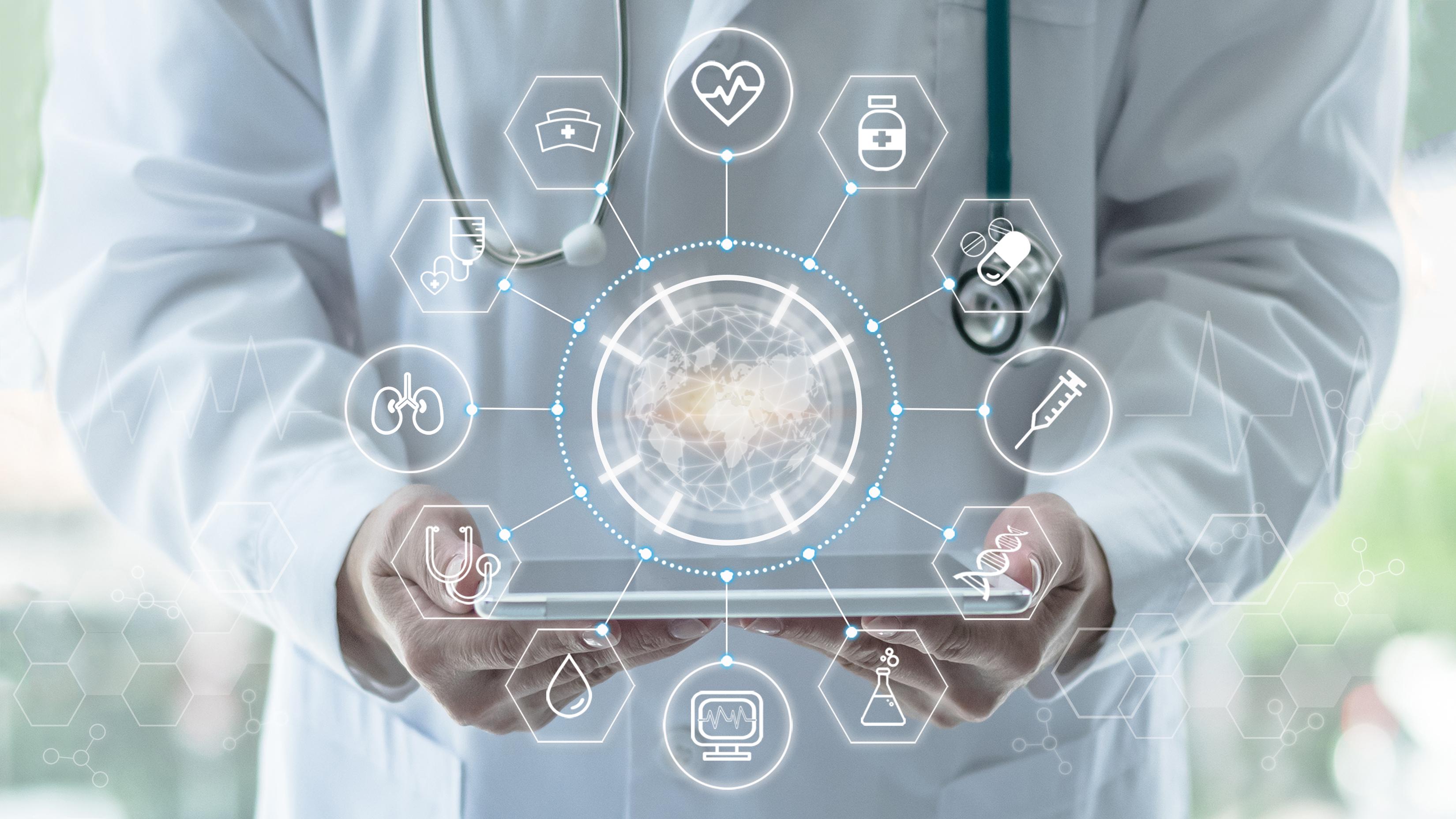 A Telemedicina Morsch oferece prontuário eletrônico do paciente grátis por 1 ano