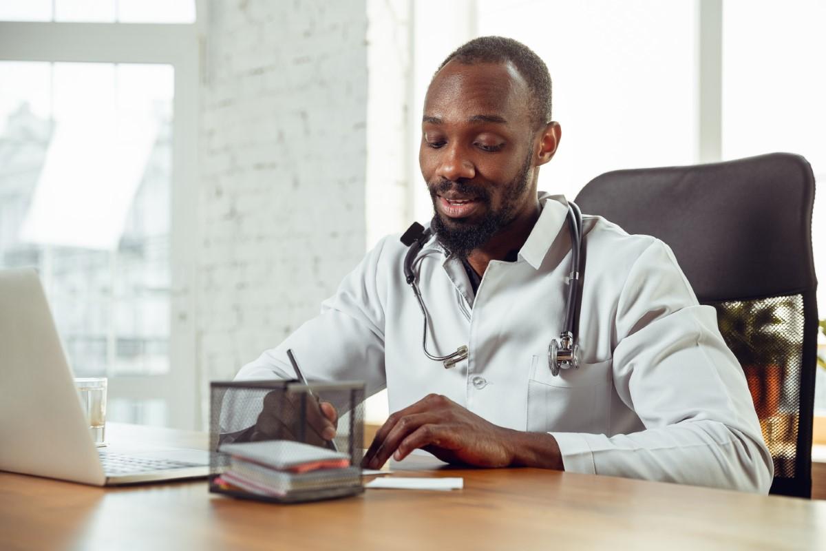 Comunicação médico-paciente