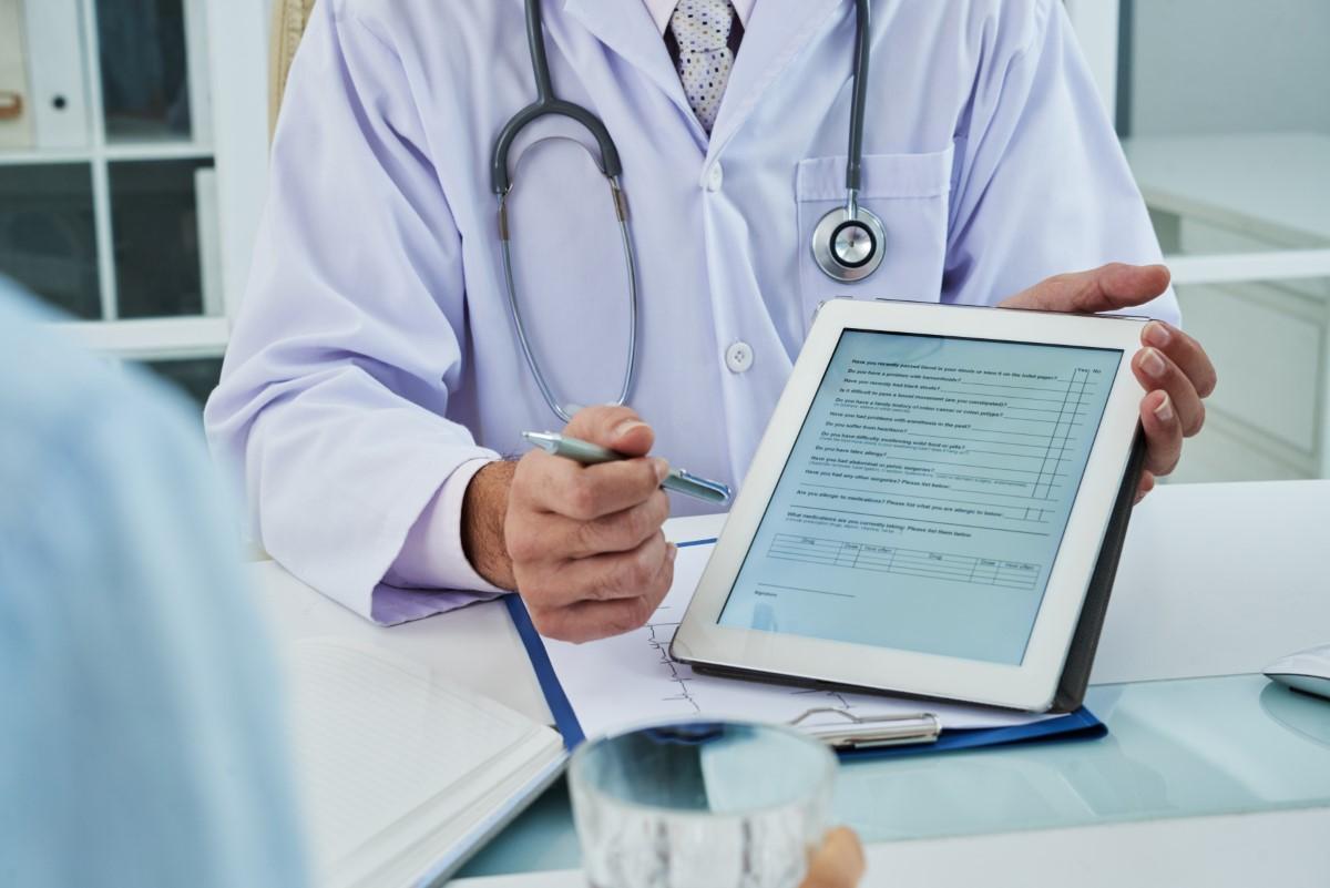 Consultar endocrinologista