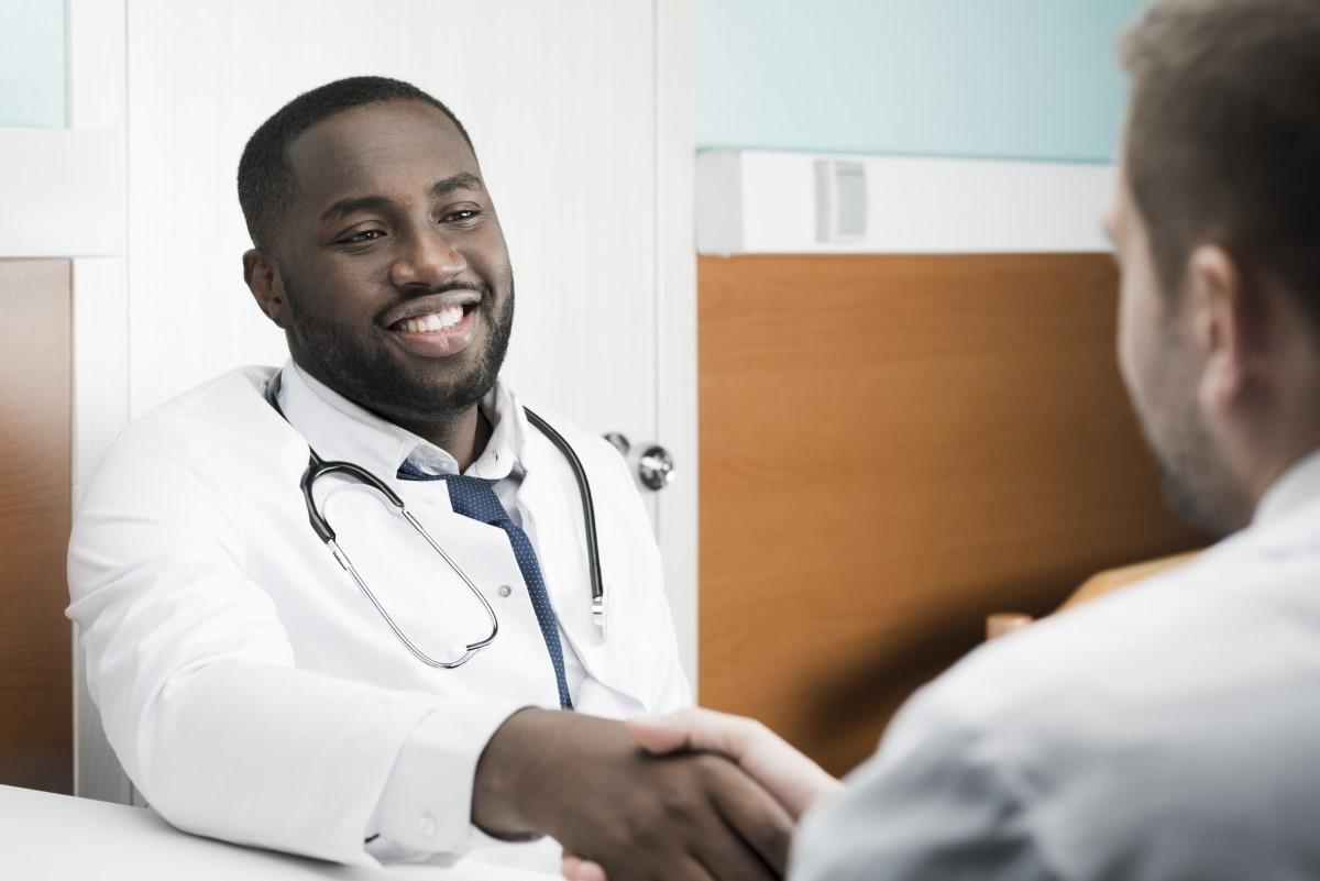 Consultar endocrinologist