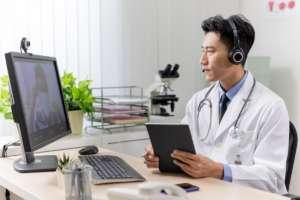Consulta com neurologista